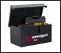 Armorgard Oxbox Van Box 810x478x380 - Code OX05
