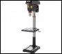 Clarke CDP502F Floor Standing Industrial Drill Press (230V)