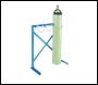 Barton Storage Cylinder Floor Racks - 937-SC300