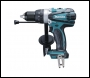 Makita DHP458Z 18V Cordless Compact 2-speed Combi Drill (Body Only)