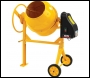 Clarke Contractor CCM110 110L Cement Mixer