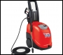 Clarke King 150 - 2300W Hot Pressure Washer 230v