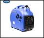 Hyundai HY2000SI-115 2000W 115V Portable Inverter Generator