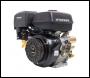 Hyundai IC390E-QFM Electric Start Petrol Engine