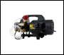 BE Pressure P1515EPN Portable Electric Pressure Washer (P1515EPN)