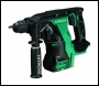 Hitachi DH18DBL/J4 18V SDS-Plus Hammer Drill Brushless Motor Body Only