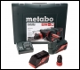 Metabo KHA 36 LTX (600795650) 36v Cordless Hammer Drill c/w 2no x 5.2ah Batteries