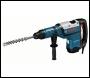 Bosch 0611265170 GBH 8-45D 230v SDS-max Rotary Hammer Drill