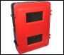 Evacuator Rotary Moulded Double Cabinet - 8103139