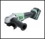 Kielder KWT-007-02 18v Brushless Angle Grinder 2 x 4.0Ah (Code KWT-007-02)