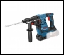 BOSCH GBH 36 VF-LI 36v 3 function hammer SDS plus Body Only
