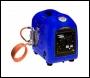 Hyundai HY2000Si-LPG 2kW Dual Fuel LPG Inverter Generator HY2000Si-LPG