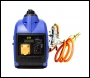 Hyundai HY2000Si-115 LPG 2kW Portable Inverter Generator HY2000Si-115 LPG