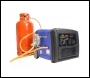 Hyundai HY3200SEi LPG 3200W Portable Caravan Inverter Generator HY3200SEi LPG