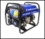 Hyundai HY3800L-2 3.2kW / 4.00kVa* Recoil Start Site Petrol Generator