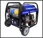 Hyundai HY3800LEK-2 3.2kW / 4.00kVa* Recoil Start Site Petrol Generator