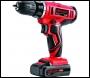 Dart Drillmax 14.4v Duall Speed Cordless Drill - DRC14420