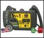 Champion 73001i-DF 3100 Watt Inverter Petrol Generator UK Dual Fuel