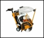 Golz FS125 Petrol Floor Saw - includes foc 300mm Concrete Diamond Blade
