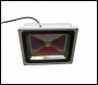 Red Arrow ECO LED Floodlight - 6500K - 10W White