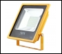 Red Arrow SMD LED Floodlight Dual Voltage - Yellow 6500K