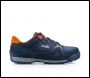 Scruffs HALO 2 Safety Shoe Lightweight SBP SRA HRO Rated Trainers (Sizes 7-12)