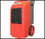 Ebac RM85-H-SV 230v Dehumidifier Code 10560RH-GB