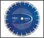 Mexco 300mm Diamond Blade Tri-purpose X90 Grade - TPX9030020