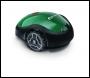 Robomow RX20U Smart Lawn Mower - Guaranteed 200m2 Lawn Size