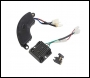 Hyundai Option 3 Alternator Parts Set for DHY6000 and DHY8000 Generators