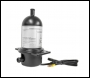 Hyundai Diesel Generator Water Heater
