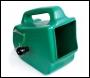Birchwood Manual Tyrolean Flicker Sprayer (B01001) Green Plastic