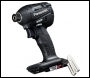 Panasonic EY75A7 Dual Volt 18v/14.4v Brushless Impact Driver Bare Unit (Body Only)