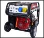 Senci SC6000-II Petrol Generator
