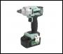 """Kielder KWT-002CS-04 18v 1/2"""" Brushless Impact Wrench 2 x 4.0Ah Li-Ion"""