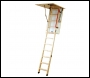 Youngman 34535000 Eco S Line Loft Ladder