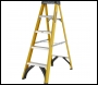Youngman 52745518 S400 GRP Trade Stepladder 5 Tread