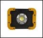 Tradesafe 10W LED Rechargeable Spot Light - MG001W