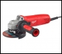 Milwaukee AGV10-115EK 110V 115mm Angle Grinder 1000W - 4933451224