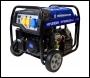 Hyundai HY9000LEk-2-LPG 7.5kW / 9.4kVa* Electric Start Dual Fuel Petrol/LPG Generator