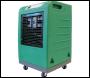 Ebac BD75 Single or Dual Voltage 50Hz Dehumidifier