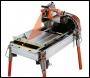 Fairport Masonry and Block Bench Saw inc Multipurpose Blade - Code FP93154
