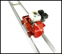 Fairport Double Beam Super Concrete Screeder - Honda GX160 Petrol Engine Super Power Pack - Code FP92240