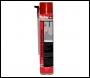 Fischer 42757 Firestop Trigger Foam – 750 ml