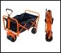 Sherpa Folding Cart - Code SFC