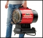 Clarke Devil IRD20B 20kW Diesel Infra-red Heater