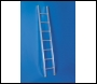 Lyte Industrial BS2037 Class 1 Single Section Aluminium Ladder