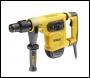 Dewalt D25481K SDS Max Rotary Hammer - 110v