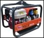 Belle GPX3400 Honda Powered 3.4kva / 2.7kw Stackable Generator