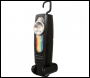 NightSearcher RiteStar 400 CRI Rechargeable Inspection Light with Base